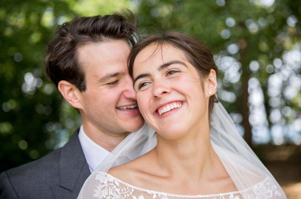 Le mariage de Constance et Bruno