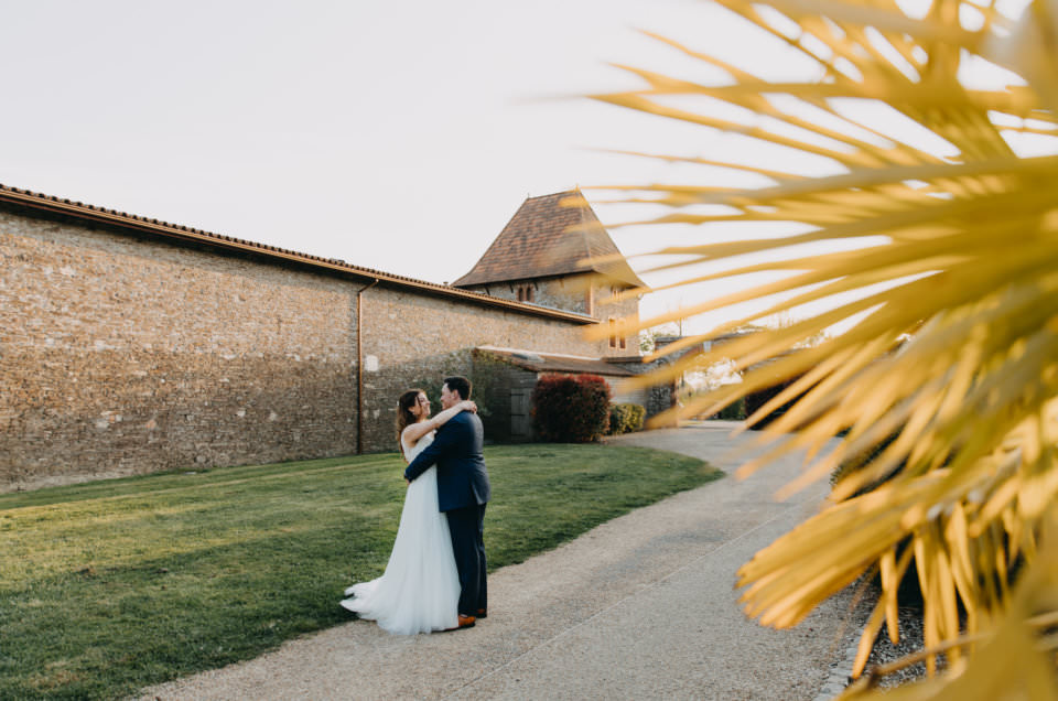 Le mariage d'Isabelle et Ronan à Nantes