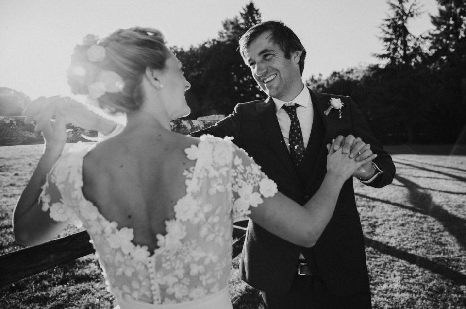 Le mariage de Kim et Guillaume à Nantes - Hélène Charier Photographe